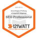 SEO Professional Josef Altmann - Online-Marketing Altmann